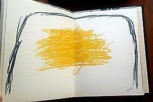 """Special catalogue 1969 - """"Tàpies: pintura, tapís, obra gràfica, Frégoli"""" Antoni Tàpies (..."""