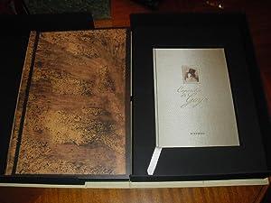 Los Caprichos de Francisco de Goya (Facsimil): Goya