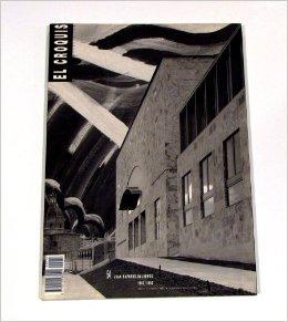 EL Croquis 54 (1992 - II): Juan: Juan Navarro Baldeweg