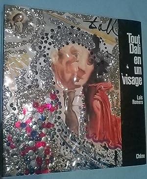 Tout Dalí en un visage: Luis Romero