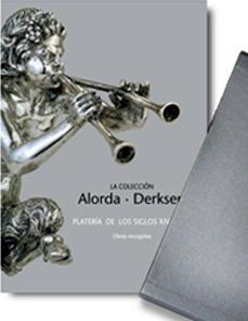 Plateria de los siglos XIV-XVIII - Silver Collection XIV-XVIII centuries (Alorda Derksen): Esteras ...