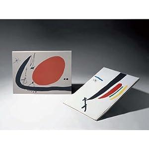 Mà de probervis: Joan Miró, Shuzo Takiguchi