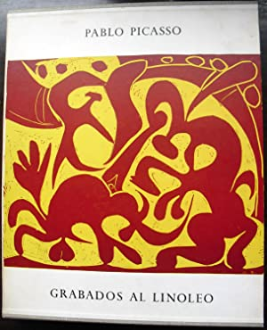 Pablo Picasso - Grabados al Linoleo - Edición de 520 ejemplares numerados: Pablo Picasso -