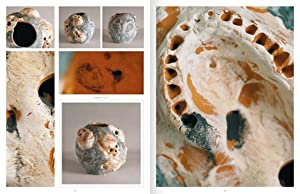 Conjeturas sobre vasijas: Adam Lowe y Mar�a Antonia Casanovas