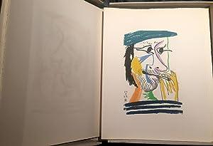 Picasso Le Gout du Bonheur: Picasso
