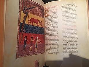 Edición facsímil del Códice de Gerona. Beati in Apocalipsin. Libri Duodecim. Codex Gerundensis.: ...