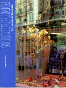 Shopping: Escaparates of Barcelona: Hannah Collins