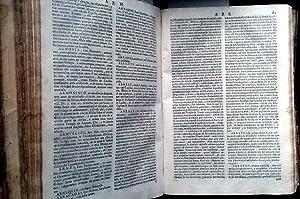 Del origen y principio de la lengua castellana ò romance que oy se usa en España.1674: Bernardo ...