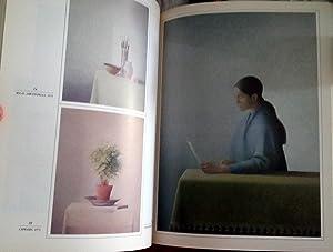 XAVIER VALLS - MUSEU D'ART MODERN (CIUTADELLA) 1985: Cristina Mendoza, Mª Aurelia Capmany