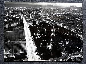 Ciudad de México - George Friedman - (Carpeta de los Diez) - Fotografia original (Vintage) con ...