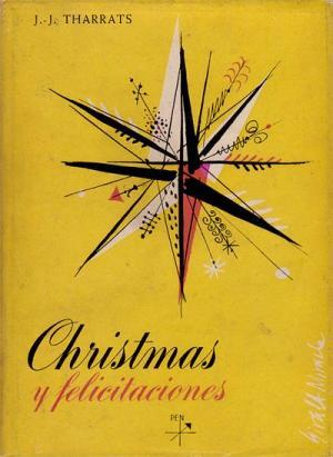 Christmas y felicitaciones: J.J. Tharrats