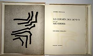 Les chemin des Devins / Menerbés: Eduardo Chillida and