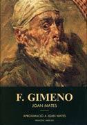 Francisco Gimeno (Ars): Joan Mates