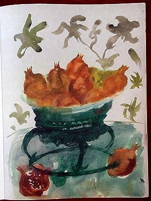 Chinerías (Cuaderno de artista): Miquel Barceló