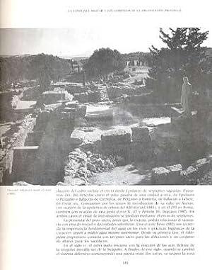 Ampurias romana: Ricardo Mar