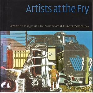 Artists at the Fry Art and Design: Salisbury, Martin