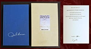 Skywriting by Word of Mouth (SIGNED Limited: John Lennon; Yoko