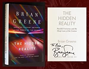 The Hidden Reality: Parallel Universes. (Signed 1st: Greene, Brian