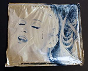 Sex (with Mylar and Erotica CD): Madonna