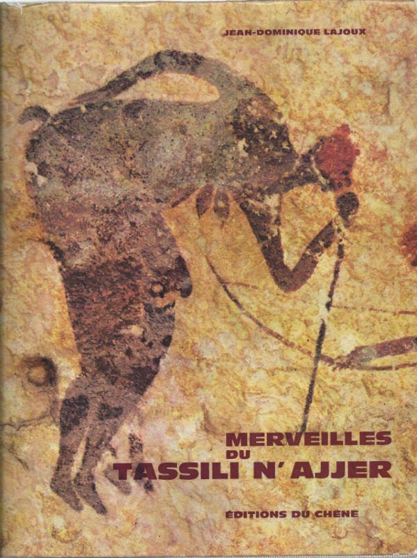 Merveilles du Tassili n'Ajjer