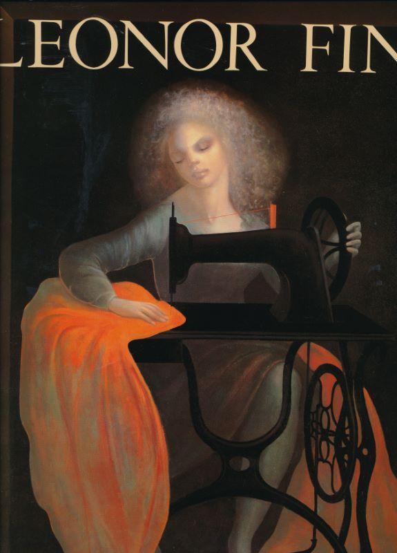 Leonor FINI - Jean Claude DEDIEU