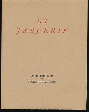 La jaquerie: Prosper MERIMEE -