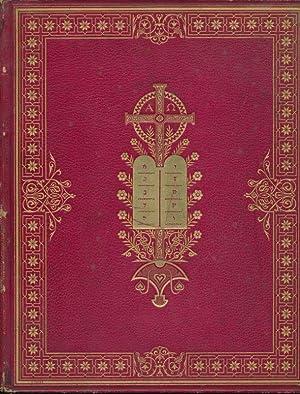 LA SAINTE BIBLE. Ancien et Nouveau Testament.: SALMON Abbé F.R