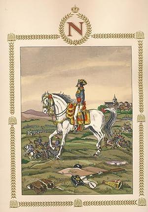 Vie de Napoléon: STENDHAL - GRADASSI