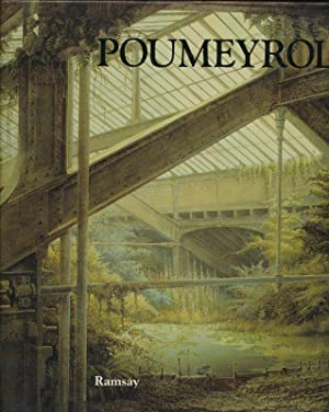 Poumeyrol. Peintures 1986 - 1990: COLLECTIF