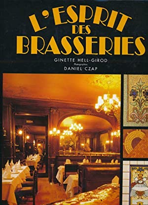 L'Esprit des brasseries: Ginette HELL-GIROD -