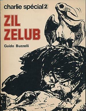 Zil Zelub: BUZZELLI Guido