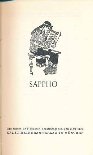 Sappho: TREU Max