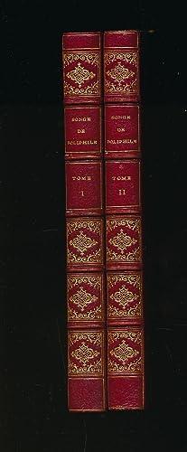 Songe de Poliphile: COLONNA Francesco