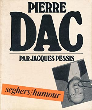 Pierre Dac: PESSIS Jacques