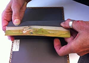 HAROLD A DRAMA (WITH EROTIC FORE-EDGE FORE-EDGE: Tennyson, Alfred
