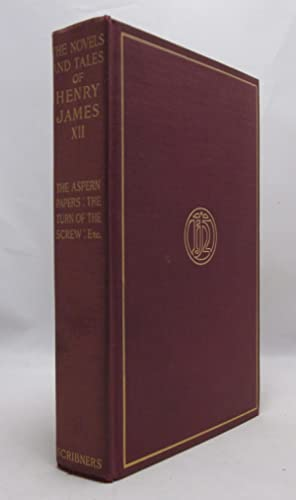 The Aspern Papers, The Turn of the: Henry James
