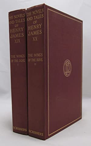 The Wings of the Dove in two: Henry James