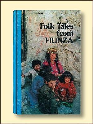 Folk Tales of Hunza: Lorimer, Lt. Col.l
