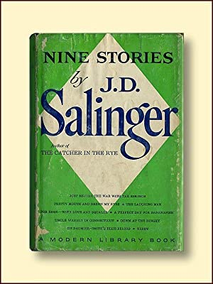 an analysis of the book nine stories by jd salinger The paperback of the nine stories by j d salinger at  this book is amazing especially how jd salinger incorporates all  the saying that cats have nine.