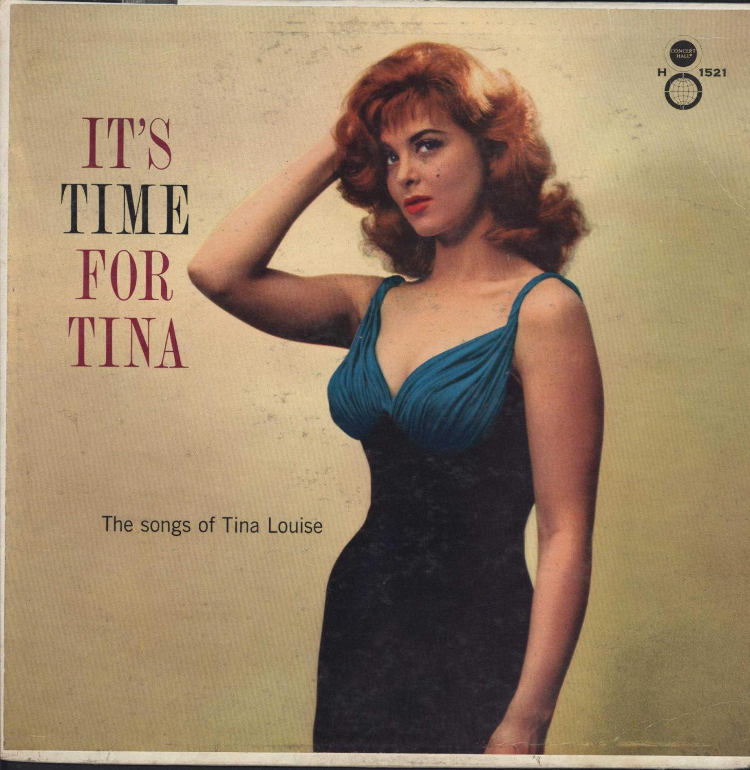 Tina Louise Tina Louise new picture