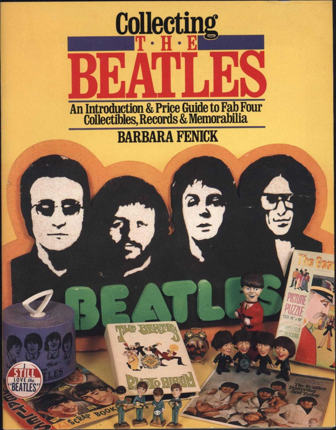 Collecting the Beatles / An Introduction &