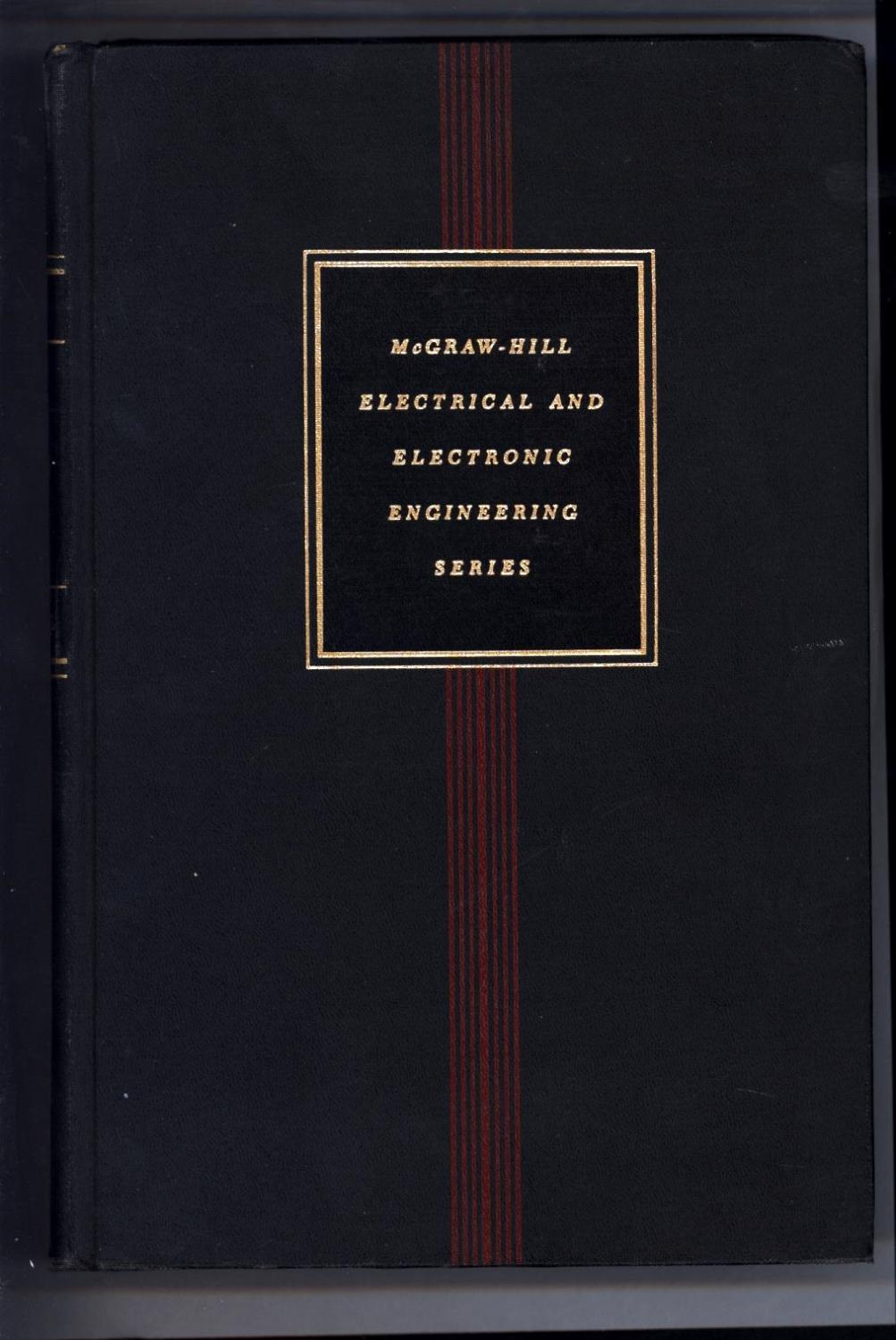 Antennas / McGraw-Hill Electrical and Electronic Engineering Series: Kraus, John D., Ph.D.