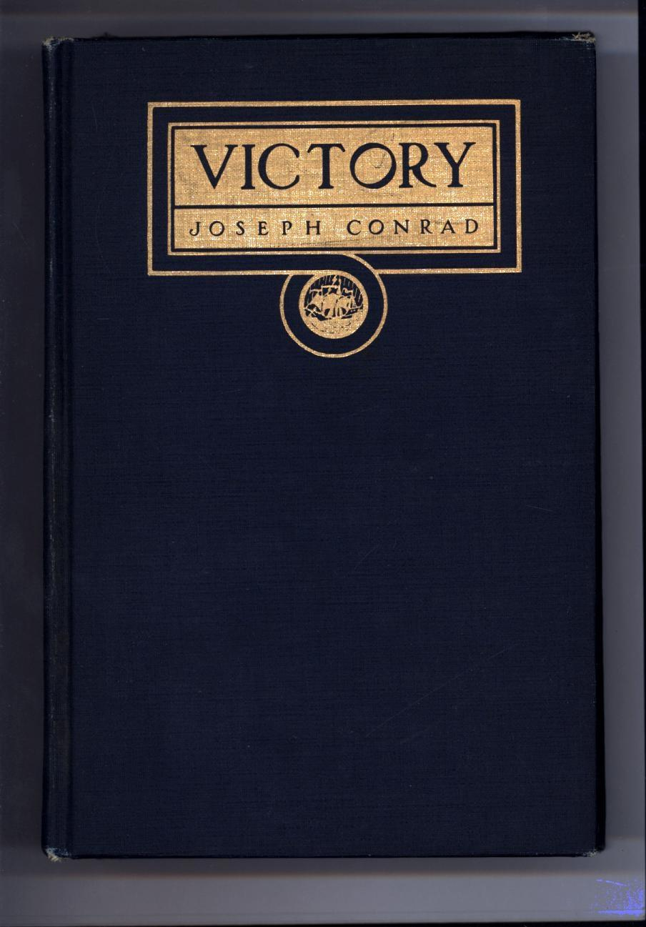Victory Conrad, Joseph Very Good Hardcover