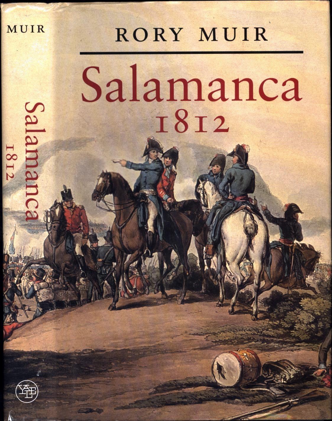 Salamanca 1812: Muir ...