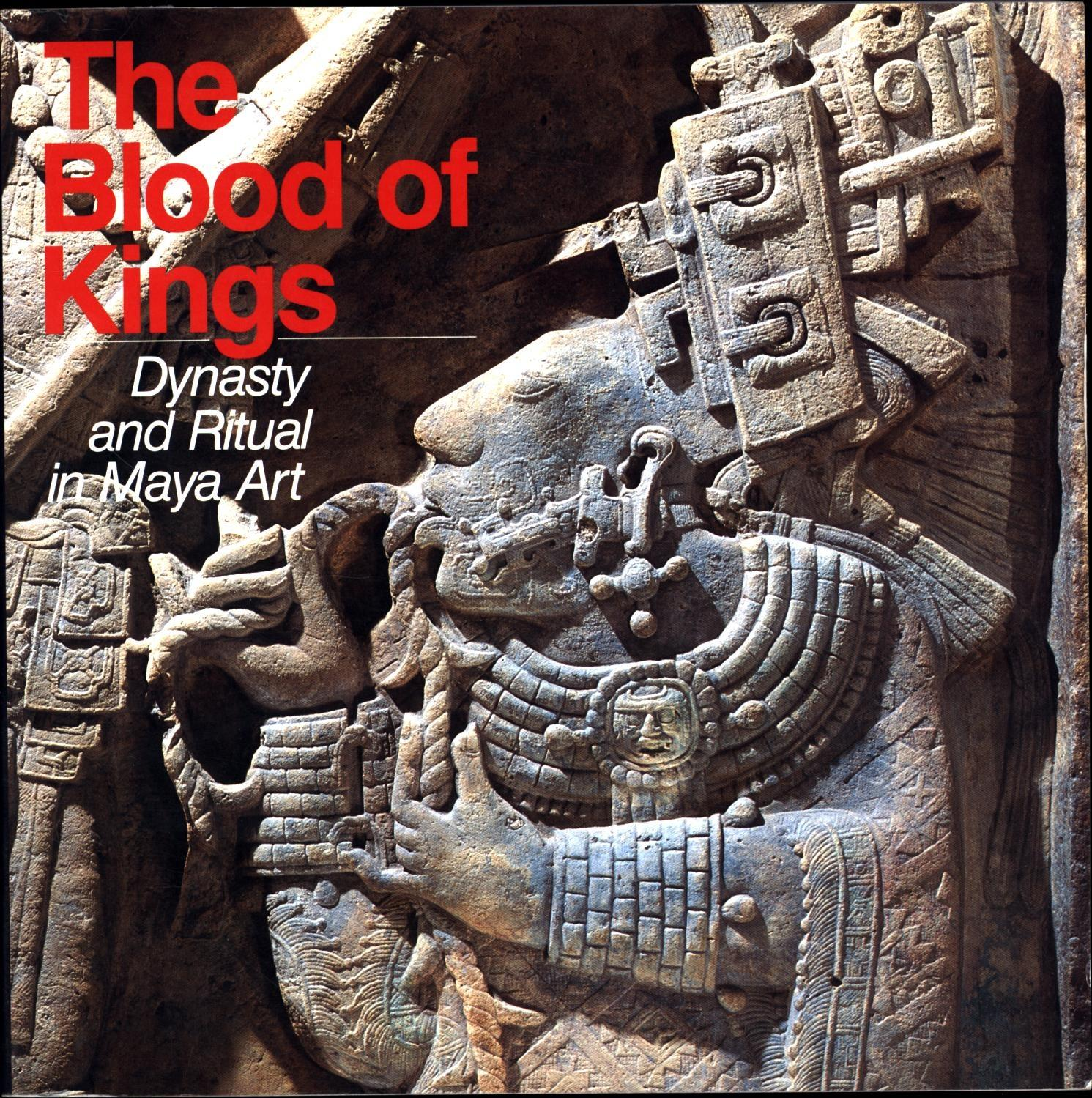 maya the blood of kings