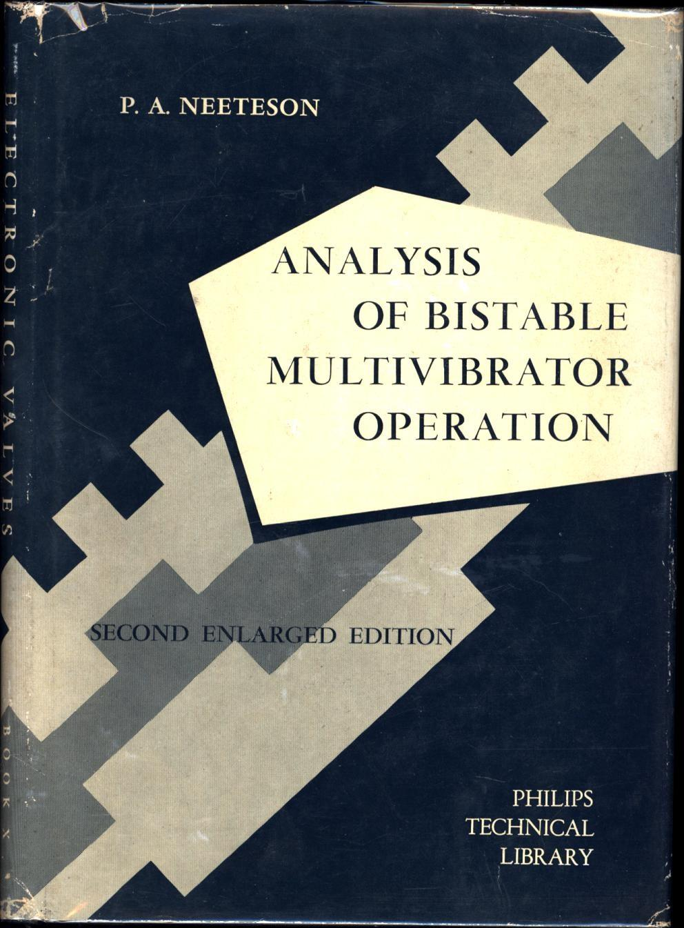 Analysis Of Bistable Multivibrator Operation The Eccles Jordan How To Build Monostable Flip Flop Circuit