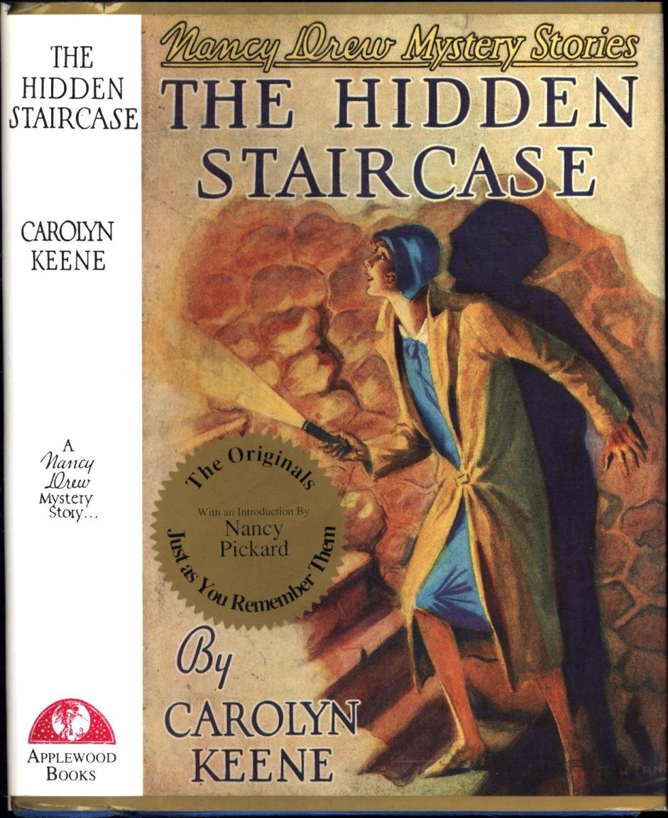 Gentil Nancy Drew Mystery Stories / The Hidden Staircase: Keene, Carolyn (Mildred A.  ...