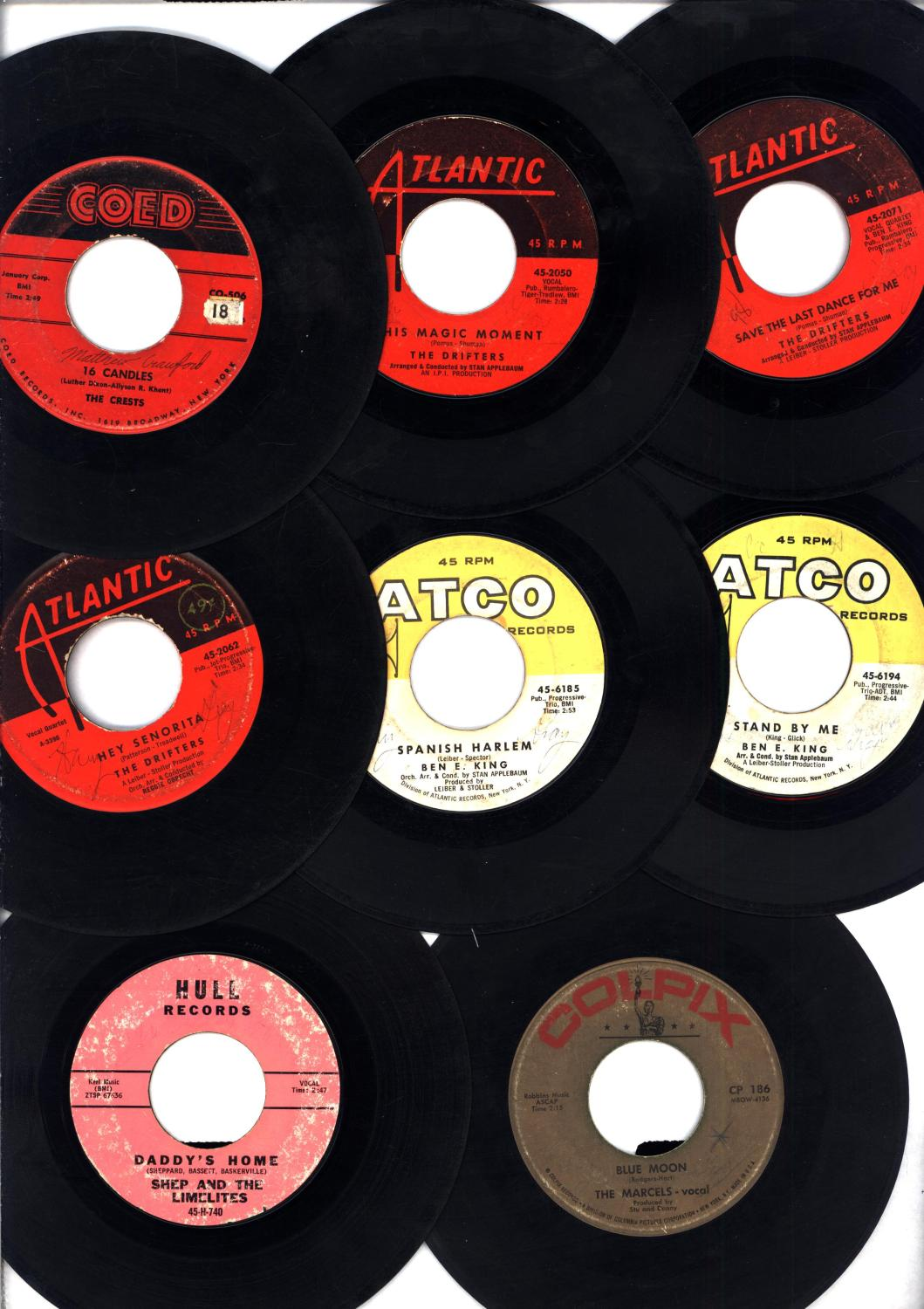 The Joy of 45 Collecting: Why Collect 45 RPM Records?