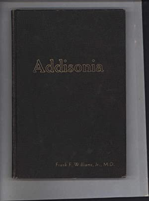 Addisonia / Color Illustrations and Popular Descriptions of Plants Volume 9 / 1924