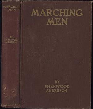 Marching Men: Anderson, Sherwood